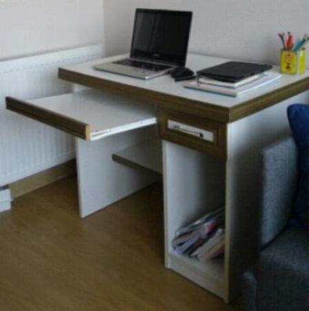 İkinci El Çalışma Masası Alım Satım